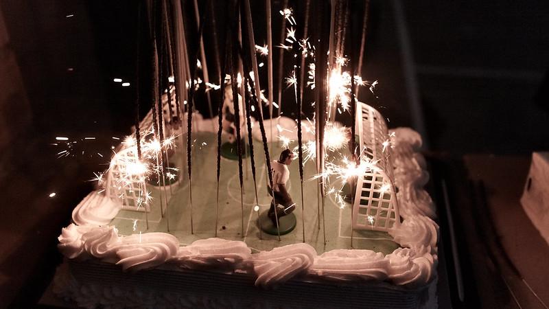 Happy Birthday Lukas