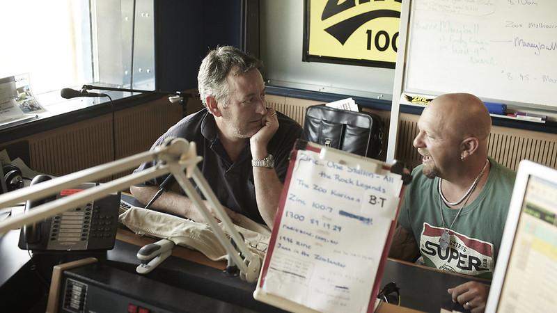 Townsville - Radio Zinc