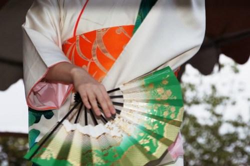 Powell Street Festival 2011 Vancouver Japanese Arts & Culture – Taiko, Omikoshi, LOUD, Otowa-Ryu, Nishikawa-Ryu, Kimono, Nikon Buyo, Karate, Laido,