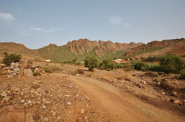 berberway