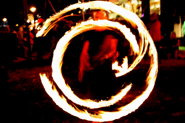 Folklore NullElf: burning copyright
