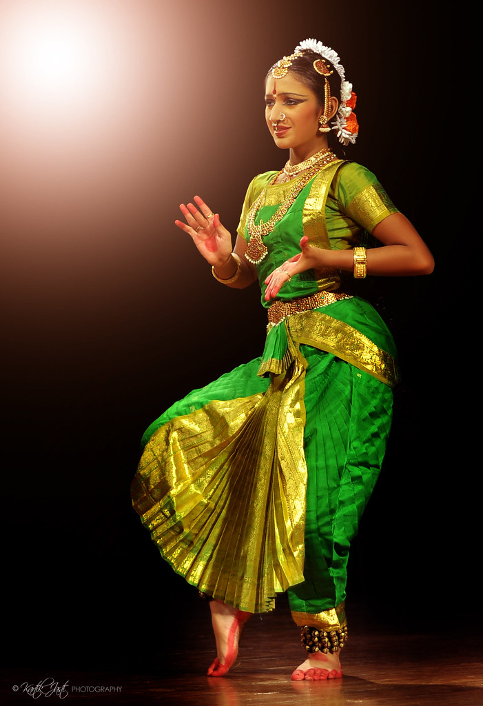 Bharatanatyam Arangetram Indian Culture Lives To