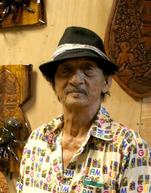 Tun Robert Taitano