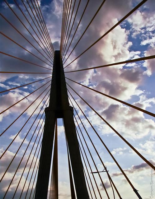 Manaus Iranduba Bridge