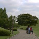 04 Corea del Sur, Gyeongju Tumulos 0003