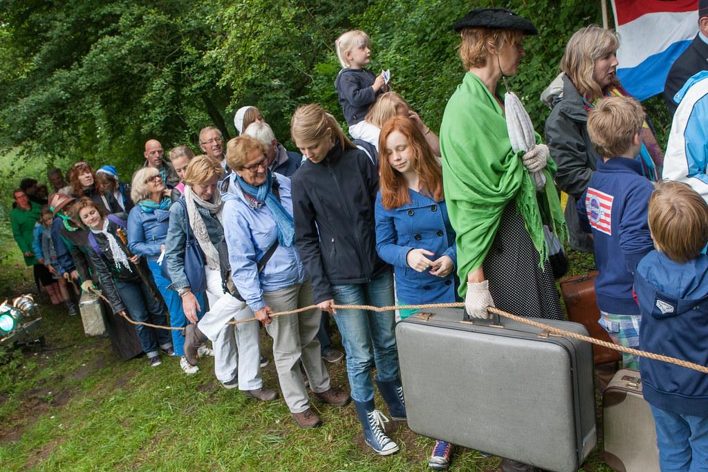 Waterliniefestival 2013 (Verdwenen Spoor)
