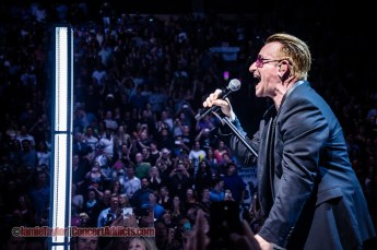 U2 @ Rogers Arena - May 14th 2015