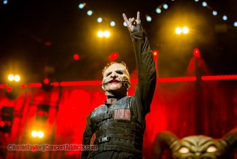 Slipknot @ Rogers Arena - August 24th 2015