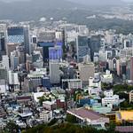 26 Corea del Sur, Seul Tower  02