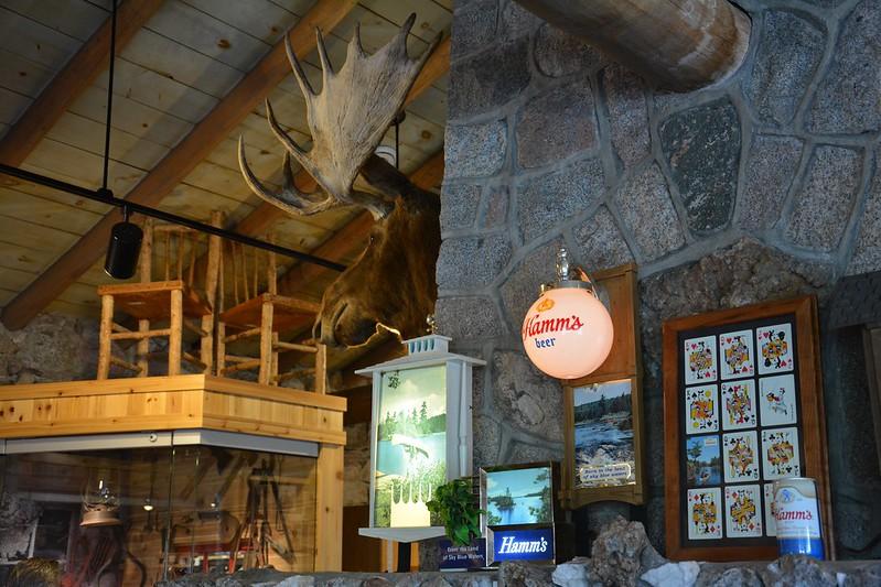 Chik-Wauk Museum and Nature Center