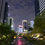 28 Corea del Sur, Seul noche  06