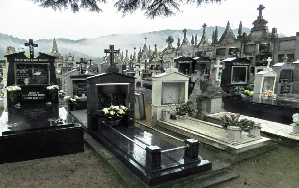 Cementerio Ribadavia Orense 04