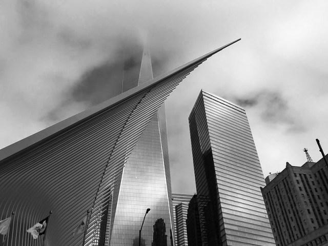 World Trade Center - NYC (Credit CIHAM MARZOUKI) - 09/05/2018 10h15