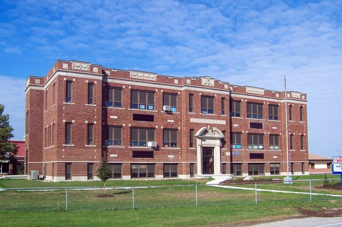 Eminence High School