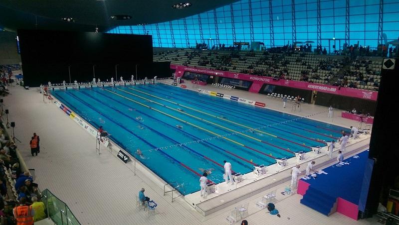 Campionati Mondiali di nuoto paralimpico, dalla Malesia a Londra