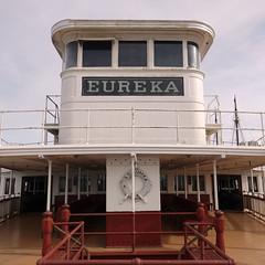 SS Eureka SR600425