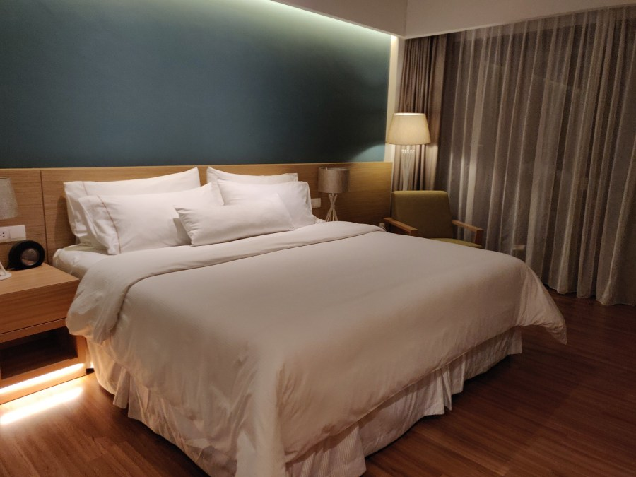 Room Element by Westin Ubud Bali