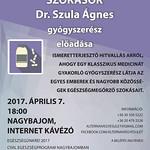DR SZULA AGNES