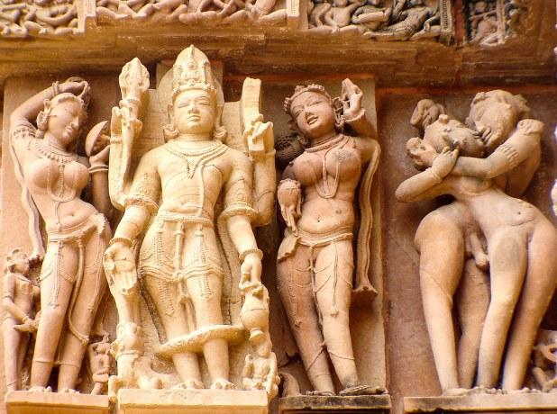Lo mejor que ver en Khajuraho