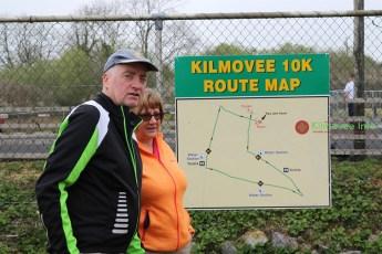 Kilmovee Info - 4000