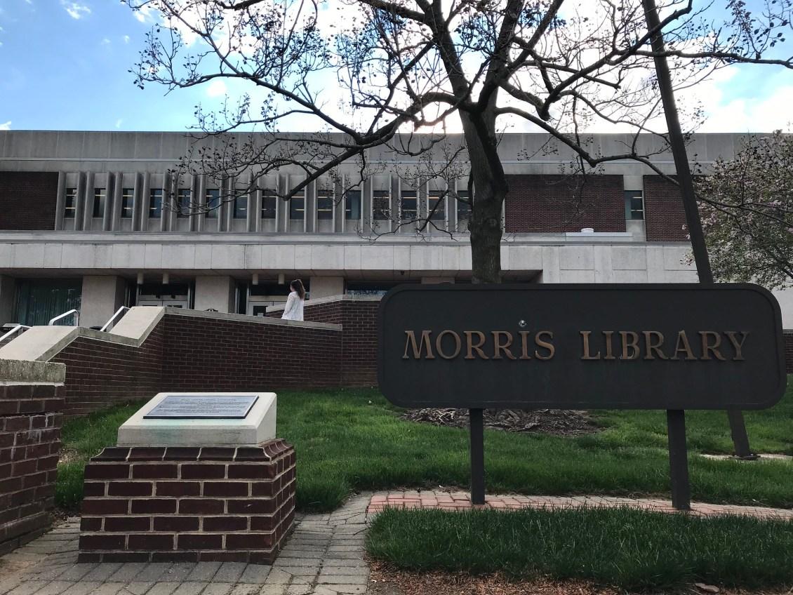Morris Library