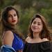 Anisha & Sapu