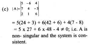 Plus Two Maths Chapter Wise Previous Questions Chapter 4 Determinants 20