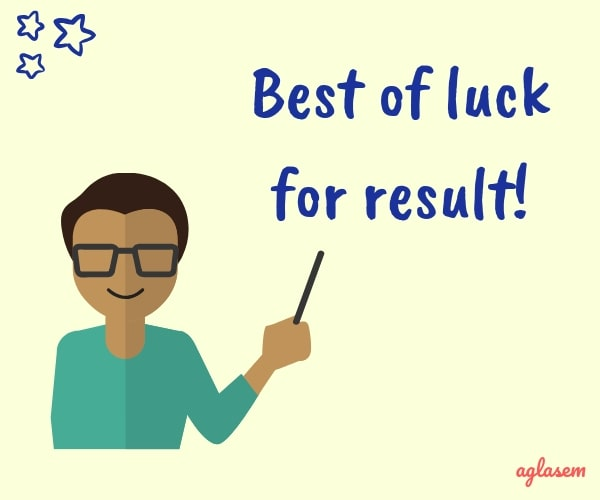 Best of luck for Meghalaya TET Result 2020
