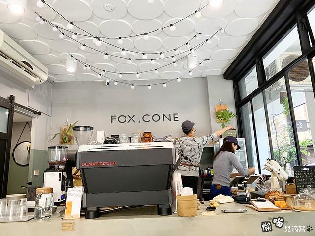 FOX.CONE