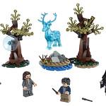 LEGO 75945 Expecto Patronum!