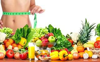 Daftar Tanaman yang Dapat Menurunkan Berat Badan