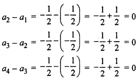 RBSE Solutions for Class 10 Maths Chapter 5 Arithmetic Progression Q.3.4