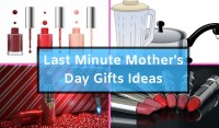 last minute mothers day gifts 2019