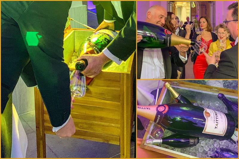Fête du Champagne