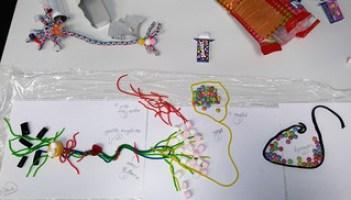Concours bonbons-neurones, lycéen - DN2M, Lille, Mars 2017.
