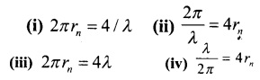 Plus Two Physics Chapter Wise Previous Questions Chapter 12 Atoms
