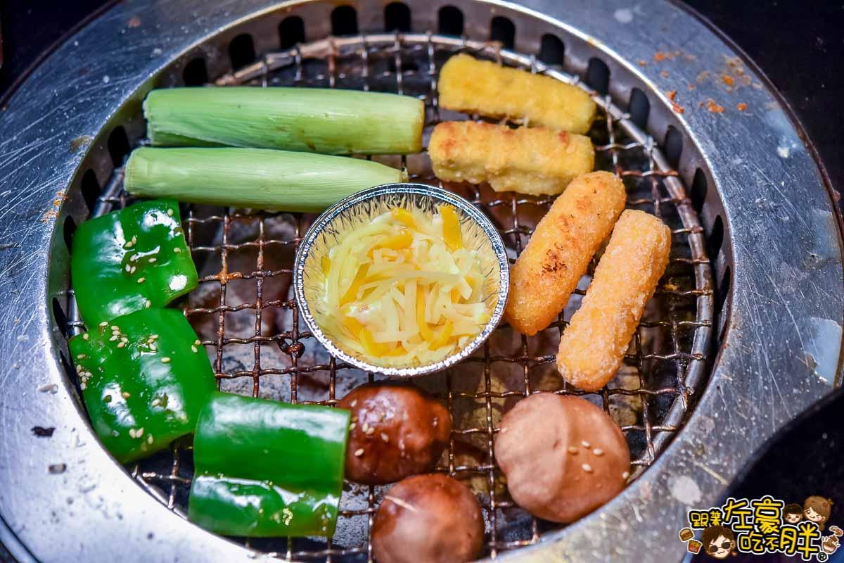 高雄吃到飽 老爺燒肉~生蠔日式燒烤/火鍋吃到飽,多達110種以上菜色隨你點 – 跟著左豪吃不胖