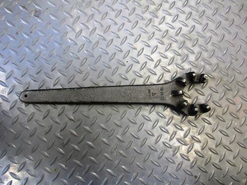 BMW Exhaust Header Nut Tool
