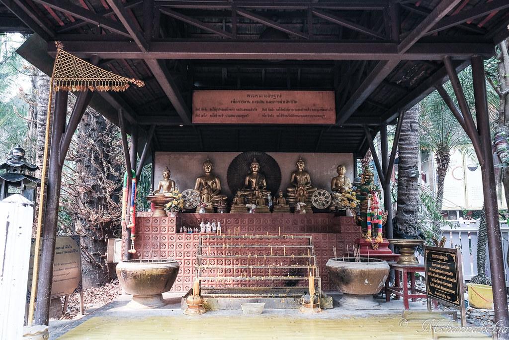 Wat Phra Kaew (10)