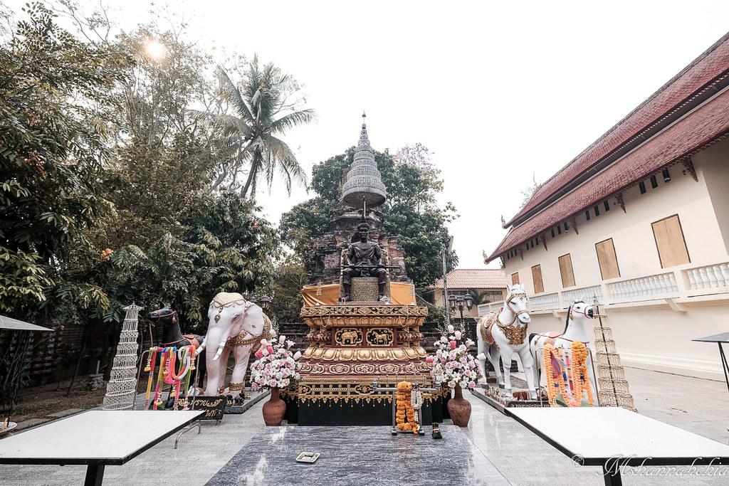 Ku Phra Chao Mengrai (5)