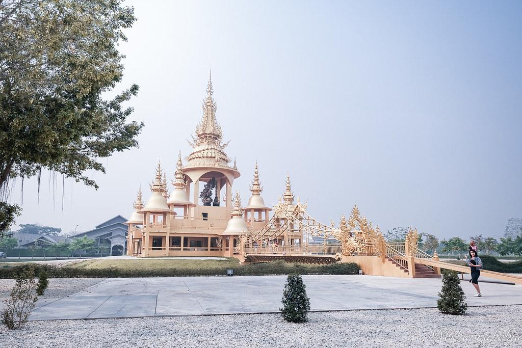Chiang Rai Wat Rong Khun-62