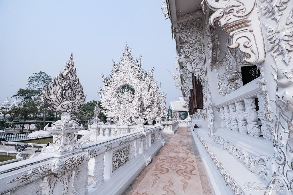 Chiang Rai Wat Rong Khun-46