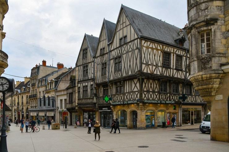20190406 Dijon