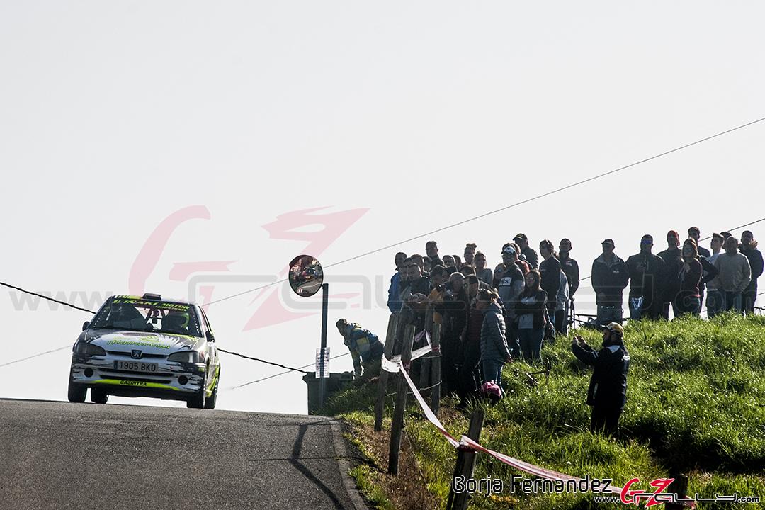 Rallysprint de Llanera 2019 - Borja Fernandez
