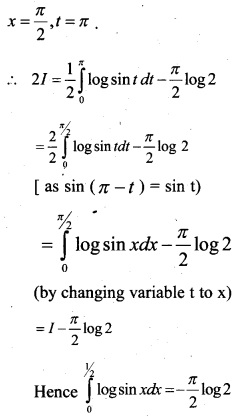 Plus Two Maths Chapter Wise Previous Questions Chapter 7 Integrals 13