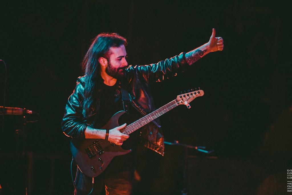 Do Skonu - Live at Bingo, Kyiv [14.04.2019]