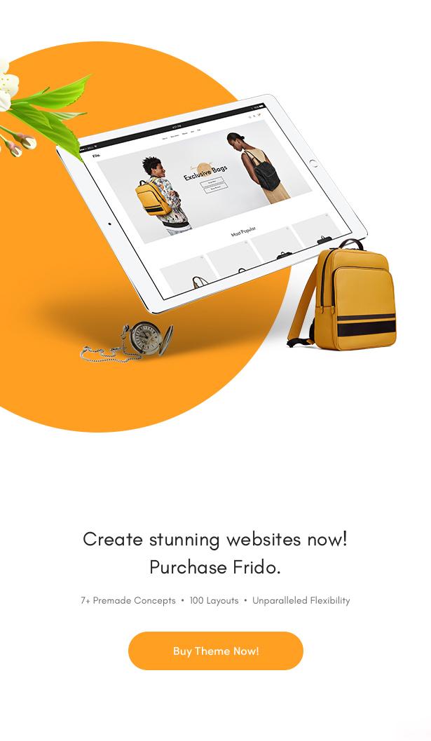 Leo Frido – Minimal & Clean Fashion E-Commerce Prestashop Theme - Good Reviews