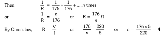NCERT Solutions for Class 10 Science Chapter 12 Textbook Chapter End Questions Q10
