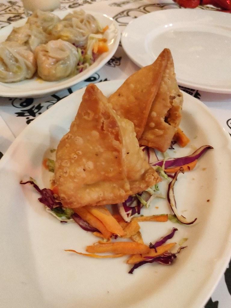 Samosa Nepal Restaurant