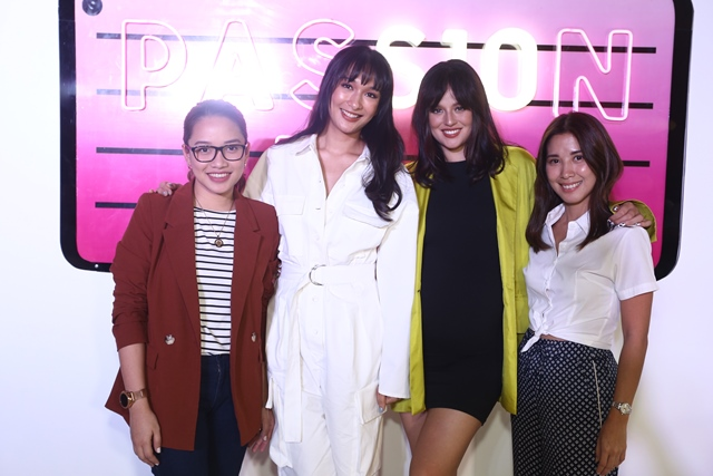 #PASS10NLAB - Biz Lab with Bea Soriano-Dee and Georgina Wilson